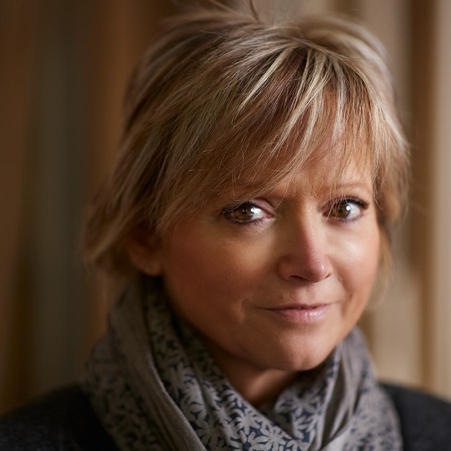 Portrait Catherine Lefret Décoration, Décoratrice dans les Yvelines et Hauts de Seine