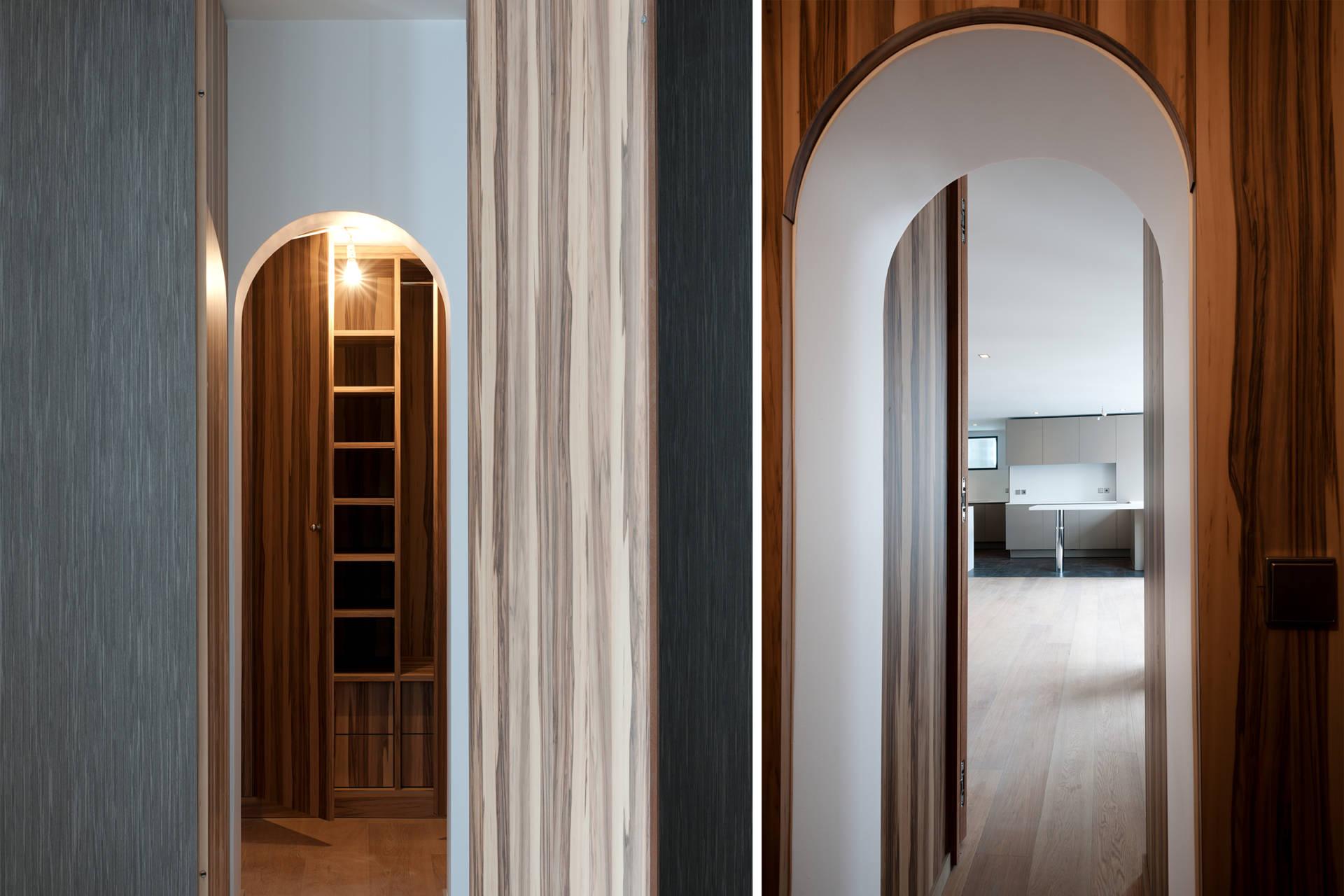 , par Catherine Lefret, Architecte d'intérieur dans les Yvelines et Hauts de Seine, 78 92