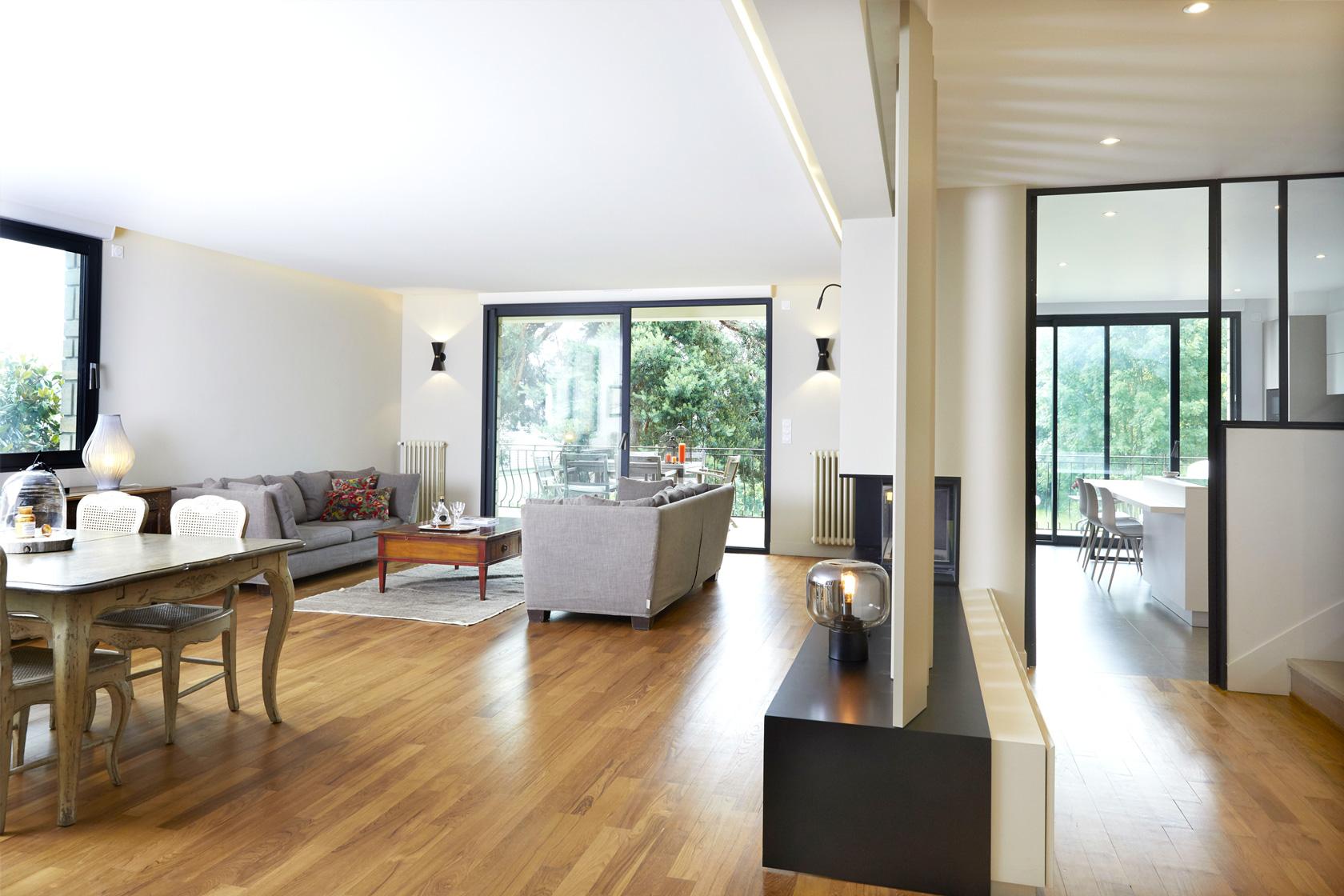 , par Catherine Lefret, Architecte d'intérieur et Décoratrice dans les Yvelines et Hauts de Seine, 78 92